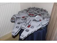 Lego UCS Millennium Falcon 10179 (very rare!)