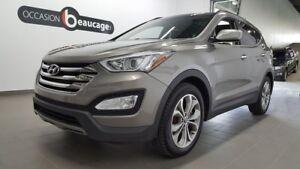 2014 Hyundai Santa Fe Sport 2.0T Limited, toit panoramique, cuir