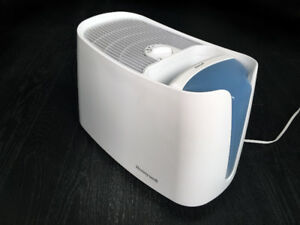 Honeywell Quietcare Cool Mist Humidifier HEV355C + New Filter