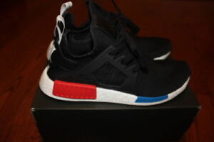 "ADIDAS NMD XR1 ""OG"" COLOURWAY DEADSTOCK SIZE 9 MEN $300 OBO"