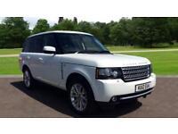 2012 Land Rover Range Rover 4.4 TDV8 Westminster 4dr Automatic Diesel Estate