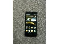 Huawei p8 Lite, unlocked!