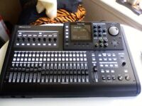 Tascam DP-32 SD For Sale (No trades looking to buy a Firehawk 1500)