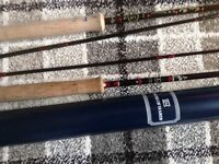 Fly rods x2 for sale