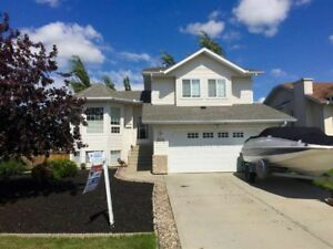 Beautiful 4 Level Split Family Home for Sale