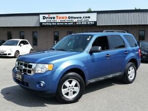 2010 Ford Escape XLT 4CYL! ** GREAT FULL ECONOMY**