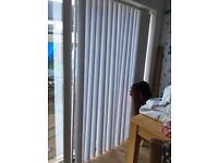 Wanted wooden blinds x 4 buy or swap for vertical