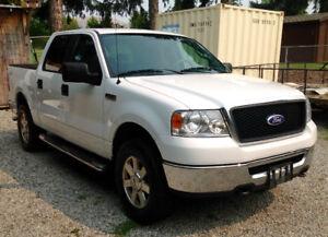 2006 Ford F-150 XLT Pickup Truck