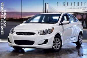 2016 Hyundai Accent AUTOMATIQUE AC
