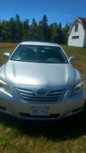 2011 Automatic Toyota Camry