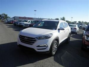 2017 Hyundai Tucson SE Plus | Backup Cam | Heated Seats