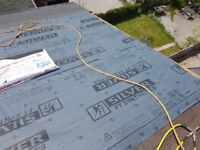 ROOFING PROS- unbeatable prices with timberline shingles