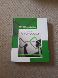 Psychology: From Inquiry to Understanding; 2nd Canadian ed.