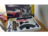 -- Micro Scalextric -- need for speed