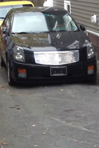 03 Cadillac cts reduced NEW MVI! 3300FIRM