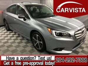 2015 Subaru Legacy 3.6R LIMITED -ONE OWNER/NO ACCIDENTS-
