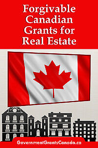 Forgivable Grants for Prince george Homeowners/Renters/Investors