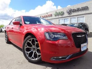 2016 Chrysler 300 S--Beats Audio, Bluetooth--High River Alberta-