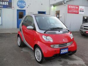 2006 smart fortwo Passion|DIESEL|LOW K|NO ACCIDENT