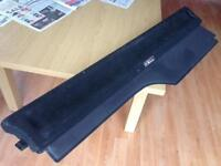 Land Rover Discovery3 parcel shelf load good cover