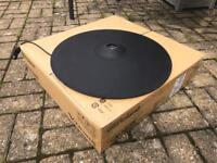 """roland cy18dr electronic 18"""" drum ride cymbal"""