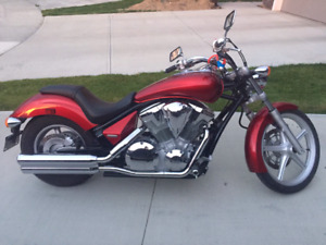 2010 Honda Sabre -Chopper