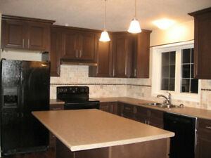 3 Bedroom Townhouse apartment in Wainwright For Rent