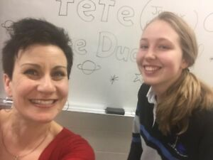 EXPERIENCED FRENCH TUTOR FOR AWESOME FRENCH CLASSES!