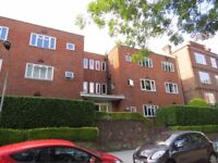 South Close Highgate N6 - A 3 double bedroom raised ground floor purpose built flat