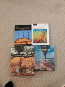 Selling First Year Bachelor of Education Textbooks