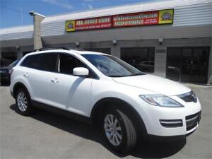 2009 MAZDA CX-9  AWD  **TOURING**