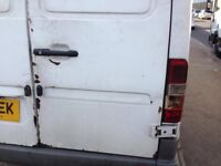 Mercedes Sprinter in good condition