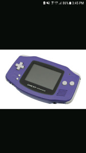 Looking for pokemon games for gameboy advance