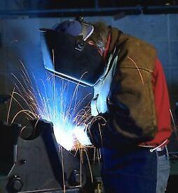 Mc Girr Engineering - Welder Required