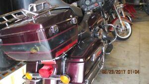2005 Harley-Davidson FLHTCI