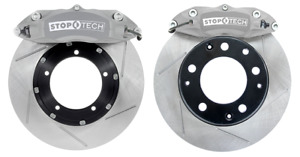 STOPTECH BIG BRAKE KIT OPTIONS FOR EARLY PORSCHE 911 (1969-1989)