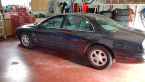 1998 Oldsmobile Aurora DE LUXE