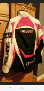 EUC polaris jacket