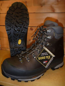 Reduced! New SCARPA Kenesis Pro GTX Hiking Boot