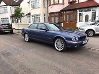 Stunning 2004 Jaguar XJ8 V8, 94k Miles Only, FSH, 3 Keys, Full Options, 1 Yrs MOT, Excellent Cond
