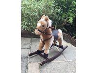 Nice Rocking Horse