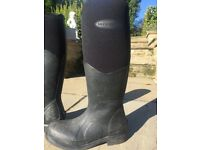 Riding Boots Ladies/ Muck Boot Co