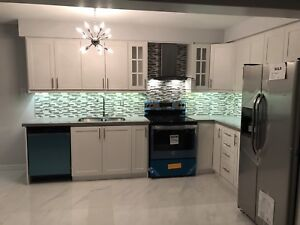 CUSTOM KITCHEN CABINETS FACTORY DIRECT PRICE!!!
