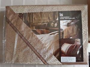 Brand New Comforter Covers / Duvet Covers Set
