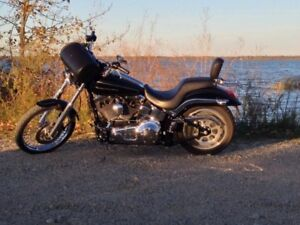 Harley 2004 Deuce for sale