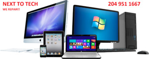 Computers, Laptops, Mobile Phones Service and Repairing Solution