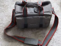 Large Grey Miranda Camera Gadget bag