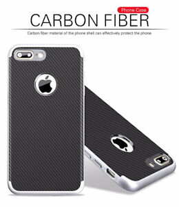 IPHONE 7 CASE - 4 COLORS: Gold, Silver, Rose Gold, Black