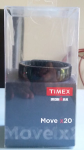 Timex IRONMAN Move x20 [Similar to Fitbit]