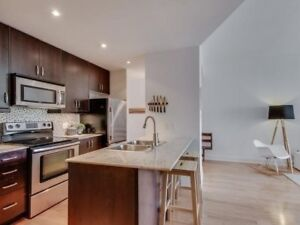 Fabulous Condo In Prime Location Of Toronto At Dundas St